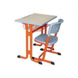 豪华式课桌椅WT-16-1001
