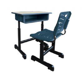 豪华式升降课桌椅WT-16-1003