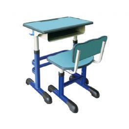 套管升降课桌椅WT-19-1005