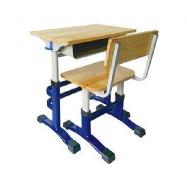 套管升降课桌椅WT-19-1006