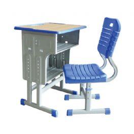 套管升降课桌椅WT-19-1007