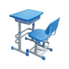 套管升降课桌椅WT-19-1009