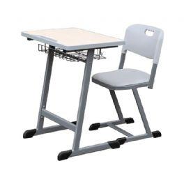 Z型固定课桌椅WT-19-1019