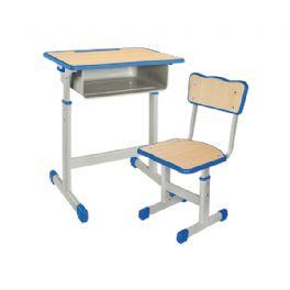 套管升降课桌椅WT-19-1021