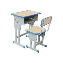 双柱升降课桌椅WT-19-1022