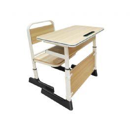 单人课桌椅WT-19-1027