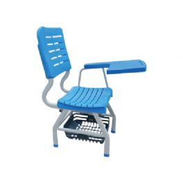 课桌椅系列WT-19-A01教学椅