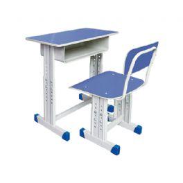 豪华式升降课桌椅WT-13-1007