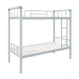 50×50三卡式塑料弯头双层床WT-16-5003