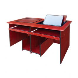 电脑桌WT-3006