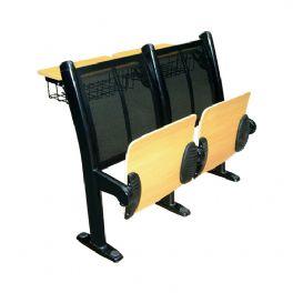 豪华式网式教学椅WT-001