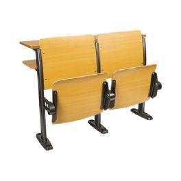 豪华式教学椅WT-19-001