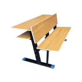 豪华式活动教学椅WT-19-002