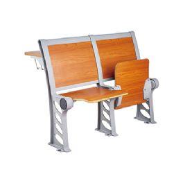 豪华式铸脚教教学椅WT-19-005