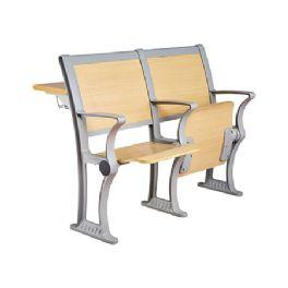豪华式铸脚教教学椅WT-19-004