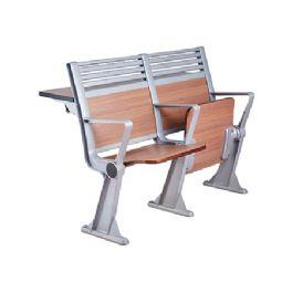 豪华式铸脚教教学椅WT-19-006