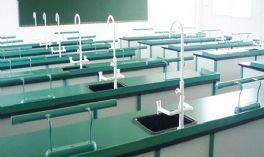 标准生物实验室(铝木结构)WT-SW311