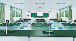 高中通用技术探究性实验室WT-TY001